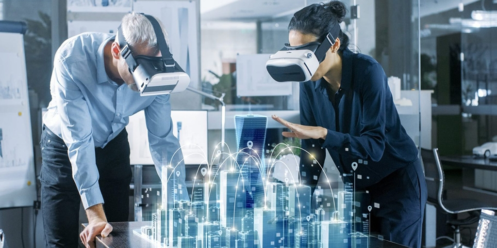 Архитектор виртуальной реальности